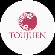 TOUJUEN ロゴ
