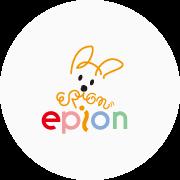 エピオン ロゴ