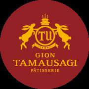 タマウサギ ロゴ